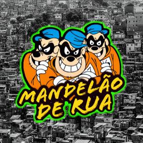 Mandelão De Rua