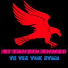 RJ Tahsin Ahmed