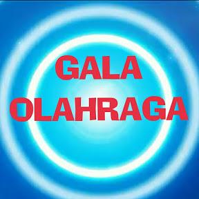 GALA OLAHRAGA