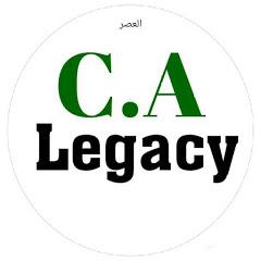 CA Legacy