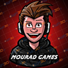 Mourad GAMES