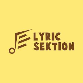 Lyric Sektion