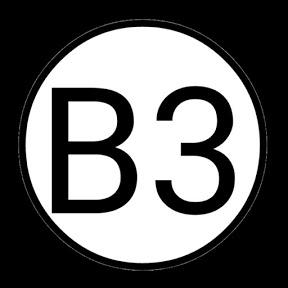 OFFICIAL DJB3
