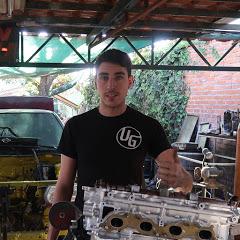Ulrich's Garage
