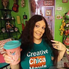 Creative Chica Hauls