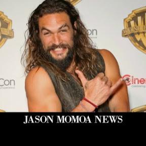 Jason Momoa News