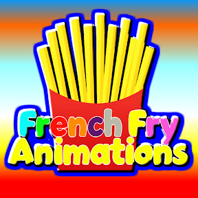 French Fry Animations/Alexander The Mystical Wolf
