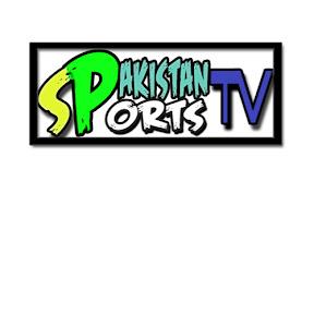 Pakistan Sports TV