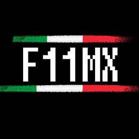 futbol 11 MX
