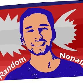 Random Nepali
