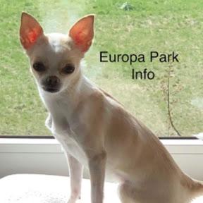 Europa Park Info
