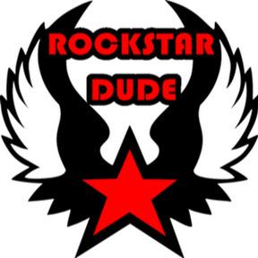 Rockstar Dude