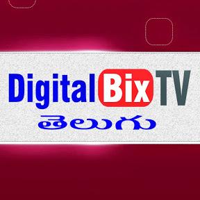 DigitalBixTV-Telugu