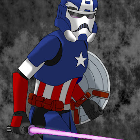 Capitan Trooper 19-97