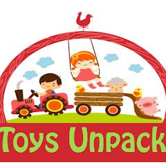 toys unpack
