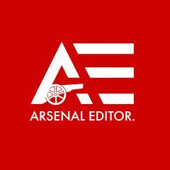 Arsenal Editor