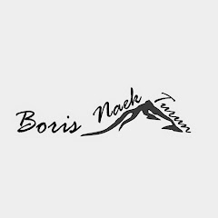 Boris Naek Turun