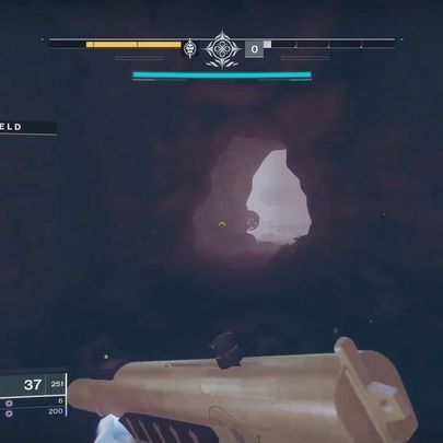 Called the shot and it was delicious!  #destiny #destiny2 #gambit #headshot #gaming #gamer #twitch #streamer #streaming #funny #funnymoments #gamingmemes #gamingposts #bungie #bungieplz #destiny2thegame #destiny2memes #destiny2hype #shadowkeep #boomheadshot