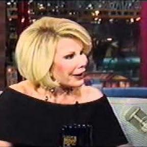 The David Letterman Show - Topic