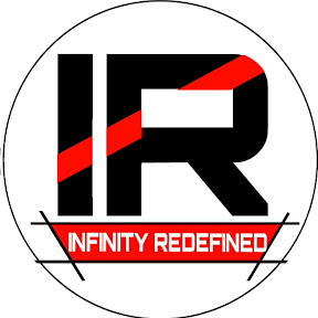 INFINITY REDEFINED