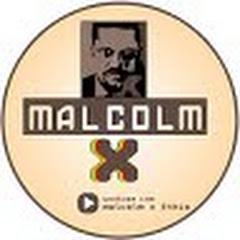 Malcolm X ethio