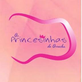 As Princesinhas do Arrocha