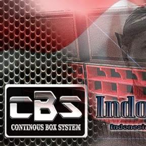 CBS INDONESIA