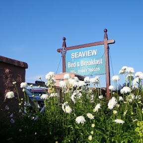 Seaview Bed and Breakfast accommodation, Isle of Mull