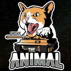shishx the animal