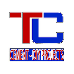 CEMENT - DIY Projects