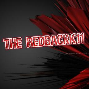 The RedBackk11