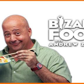 Bizarre Foods Review