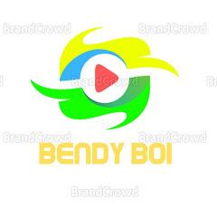 Bendy boi
