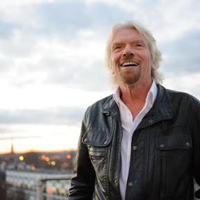 Richard Branson - Topic