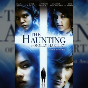 The Haunting of Molly Hartley - Topic
