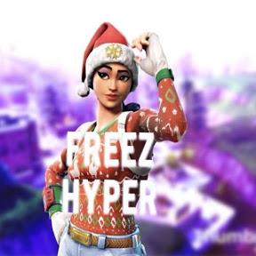 FreezHyper