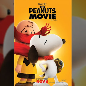 The Peanuts Movie - Topic