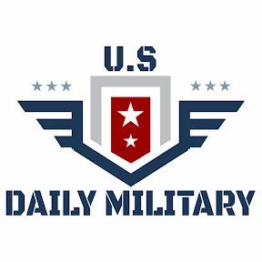 U.S. Daily Military