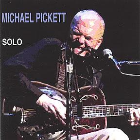 Michael Pickett - Topic