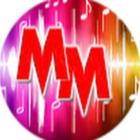 M M MUSIC MAGIC GOOD MIND