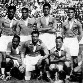 Egyptian Football Archive