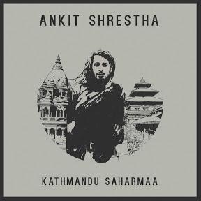Ankit Shrestha