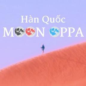 Hàn Quốc Moon Oppa
