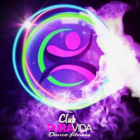 CLUB PURA VIDA