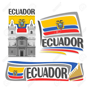 ECUADOR Y ELECTRONICA