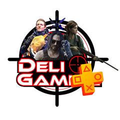 DELI GAMES plus
