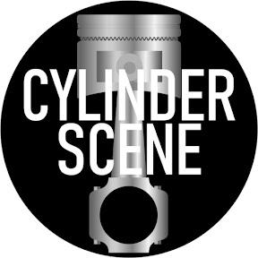 Cylinder Scene