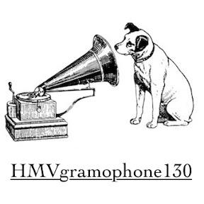 HMVgramophone130