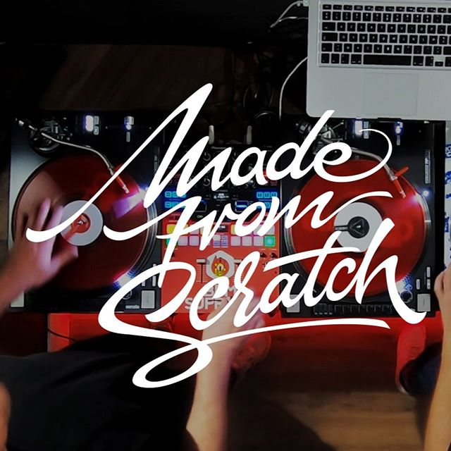 """Made From Scratch"" feat @deejaynd and @djodilon 
