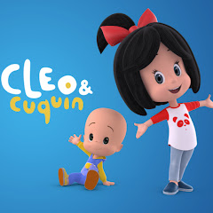 Cleo and Cuquin in English